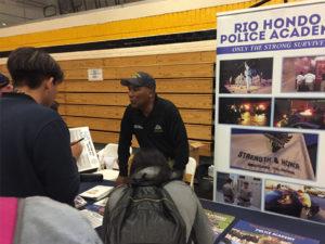 Rio Hondo Police Academy